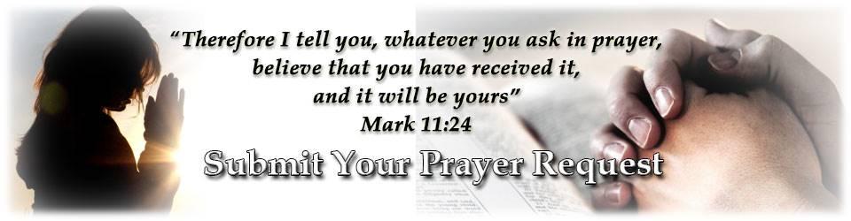 Sunday School Prayer @ Grace Gospel Temple